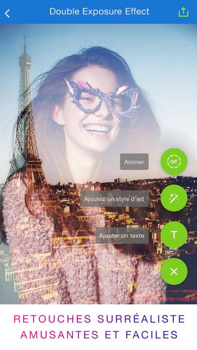 download Photo Lab PRO HD: retouche photo et effet dessin apps 4