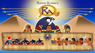 Screenshot Reiner Knizia's Ra