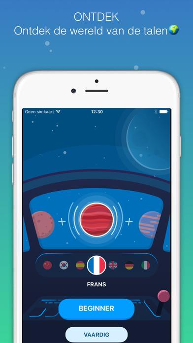 'Memrise: leer talen' in de App Store Rosetta Stone Engels