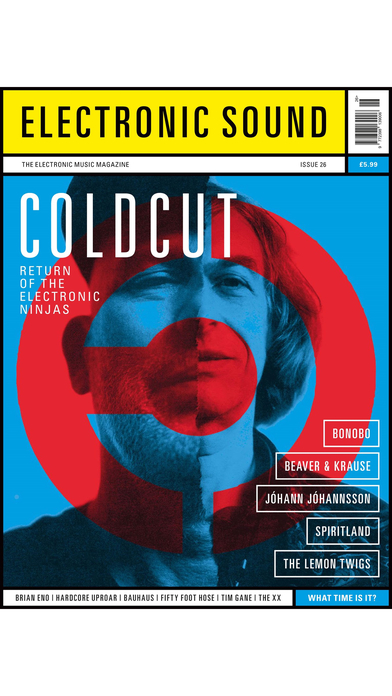 download Electronic Sound Magazine apps 0