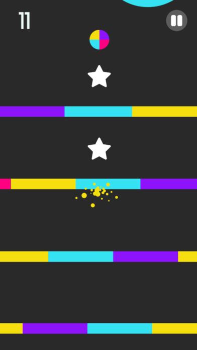 Color Switch Screenshot
