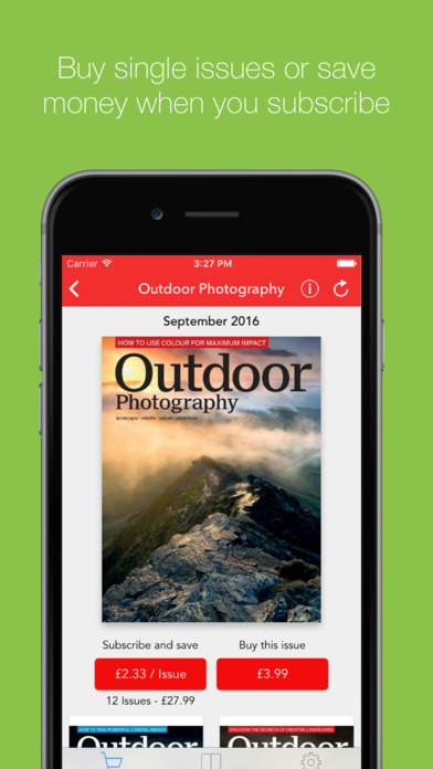 download Pocketmags - Your favourite digital magazines appstore review