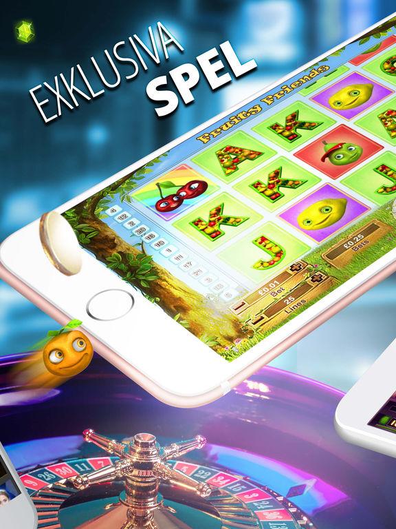Ipad Slots - Online kompatibilitet