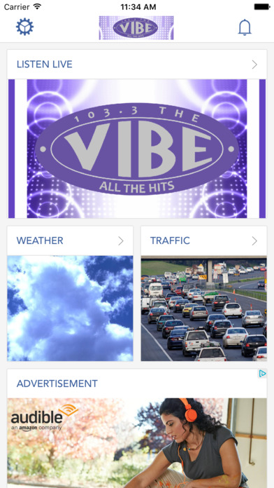 download WVYB 103.3 The Vibe apps 3