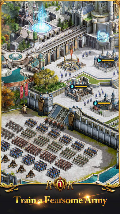 download Rise of the Kings appstore review
