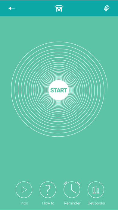 download Mindfulness : Finding peace in a frantic world appstore review