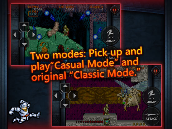 Screenshot 4 Ghouls
