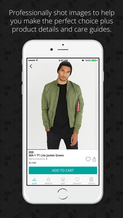 download Spree online fashion shopping – Women, Men & Kids apps 0