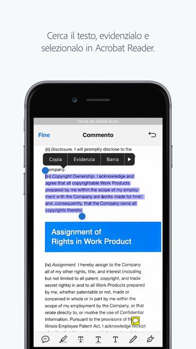 adobe reader scan to pdf