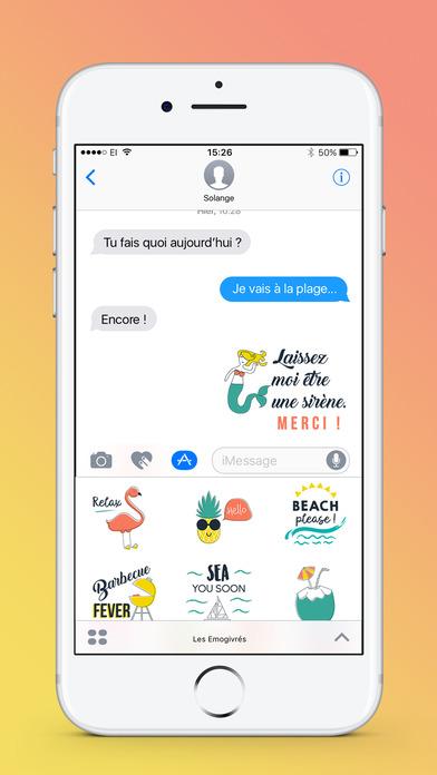 download Emogivrés by userADgents apps 1