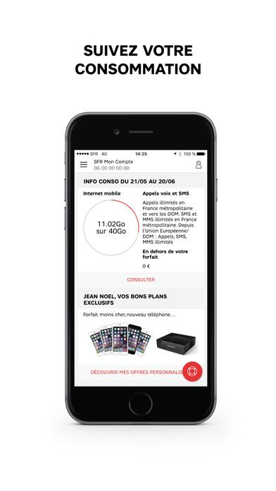 download SFR Mon Compte apps 2