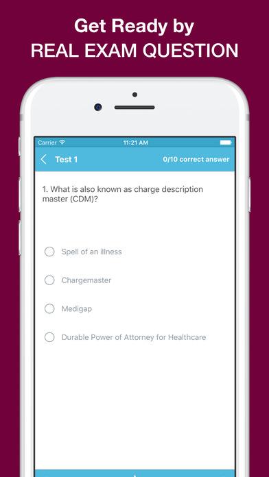 download AAHAM® CRCP Exam Prep 2017 Version appstore review