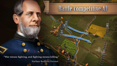 Screenshot 2 Ultimate General™: Gettysburg