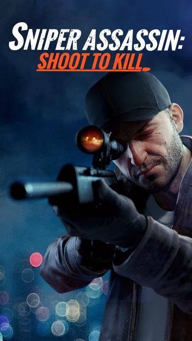 download Sniper 3D Assassin: Shoot to Kill Gun Game appstore review