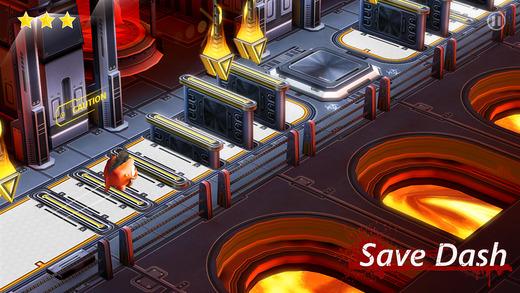 Save Dash Screenshots