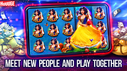 download Slots - Huuuge Casino: Slot Machines Games appstore review