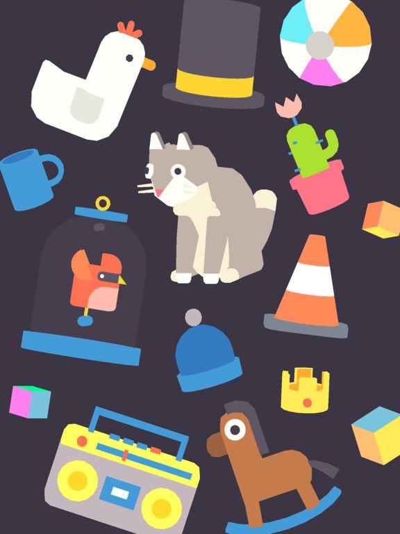 Screenshot 5 Balance The Hat
