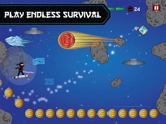 Screenshot 5 Ninja Surfer