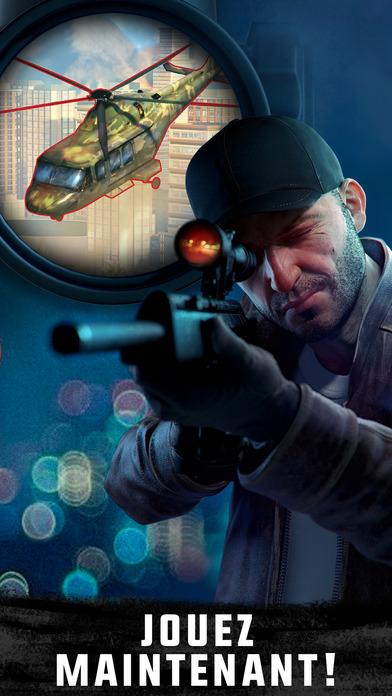 download Sniper 3D Assassin: Meilleurs Jeux de Tir apps 0