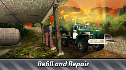 download Cargo Trucks Offroad Driving Full appstore review