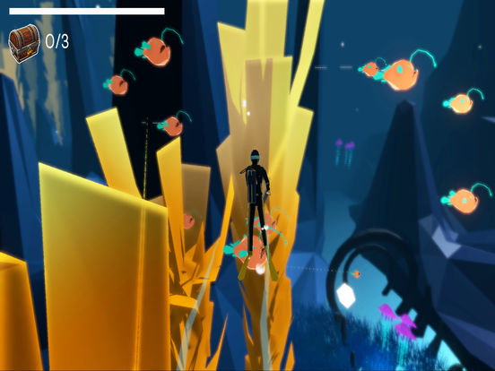 DEEP SEA ADVENTURES Screenshot