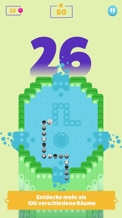 Screenshot 2 Snake Towers