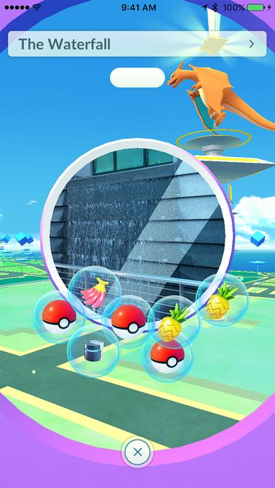 download Pokémon GO appstore review