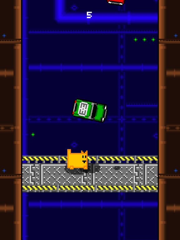 Screenshot 1 Box Cat Bash