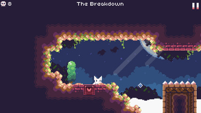 Screenshot 4 Cat Bird!