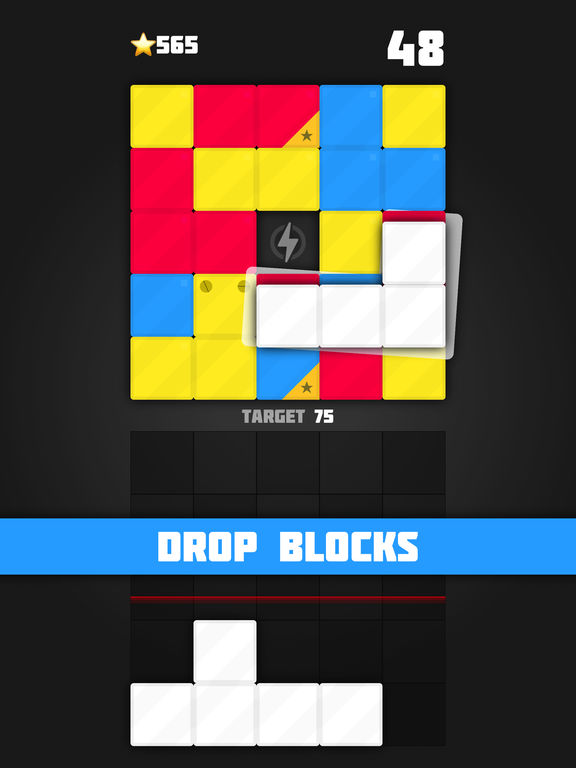 Screenshot 3 Block Droppin