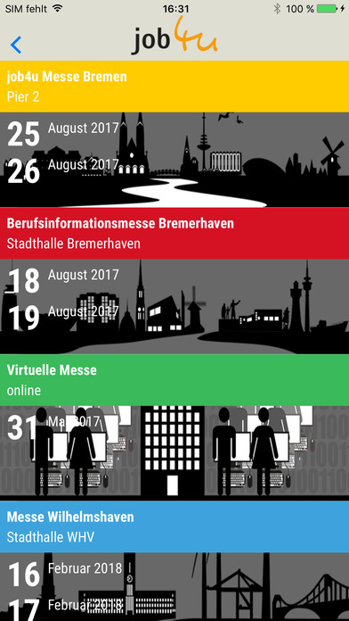 my date app Bremen
