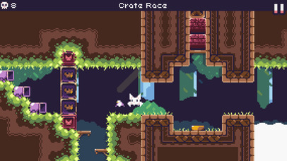 Screenshot 3 Cat Bird!