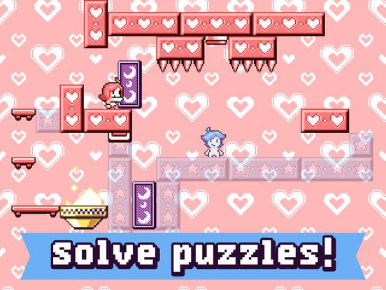 Heart Star Screenshot