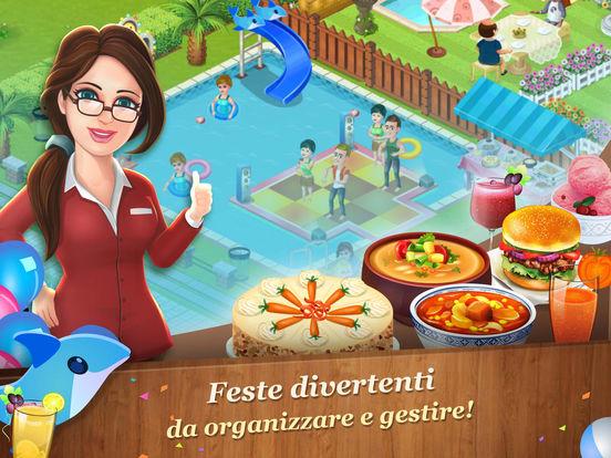 Star Chef Screenshot