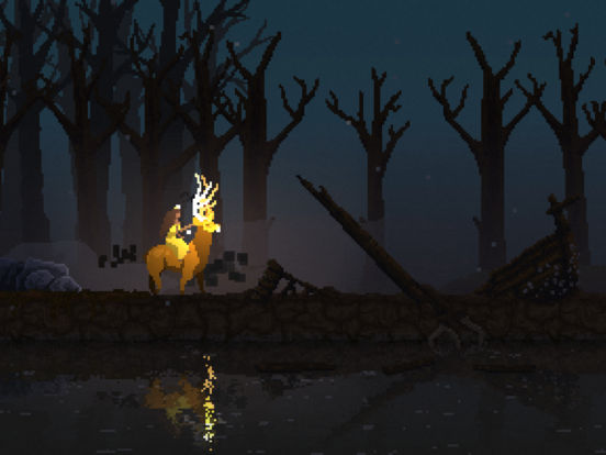 Screenshot 3 Kingdom: New Lands