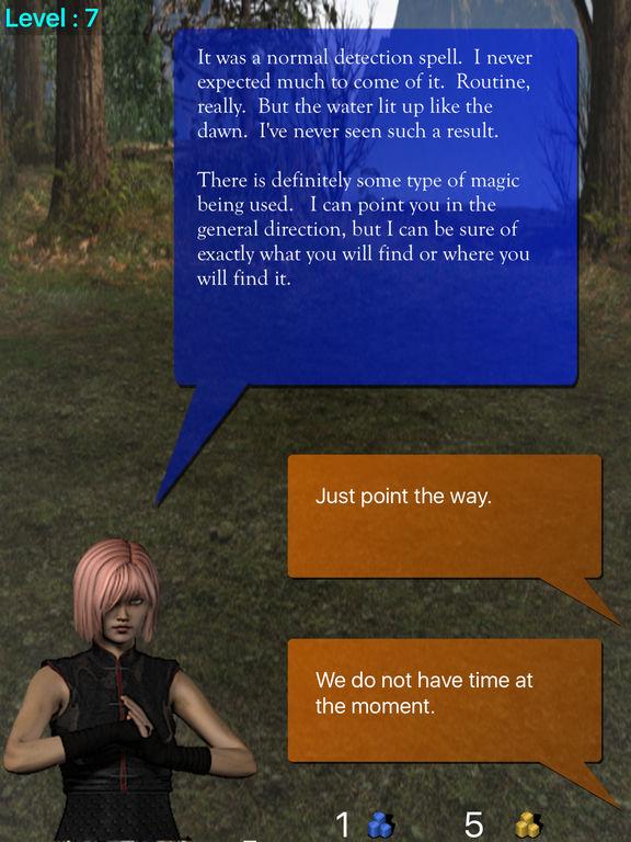 Endless Adventure - Roguelike RPG Screenshot