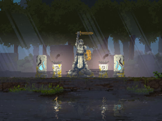 Screenshot 5 Kingdom: New Lands