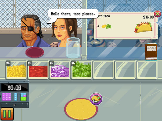 Screenshot 4 Gunman Taco Truck