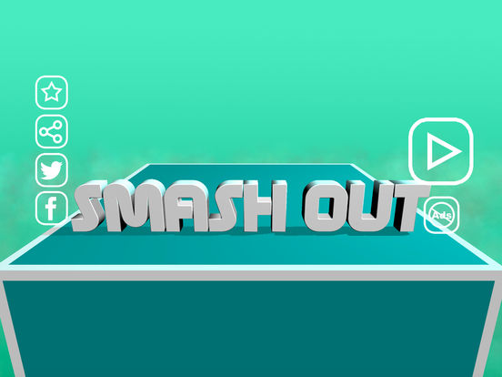 Screenshot 5 Smash Out