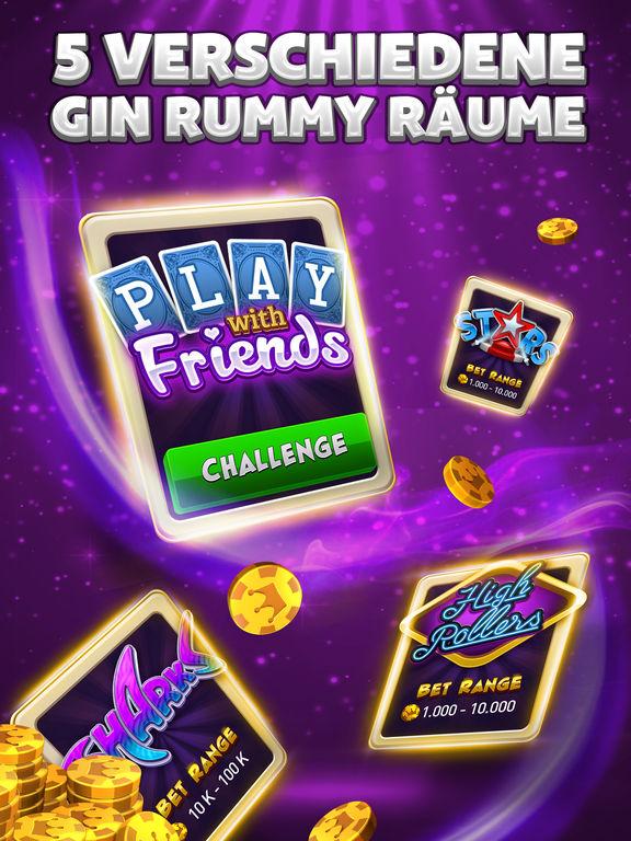 free online gin rummy