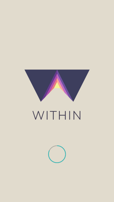 Within - VR (Virtual Reality) Screenshot