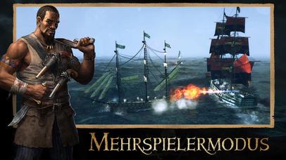 Screenshot 3 Tempest: Pirate Action RPG