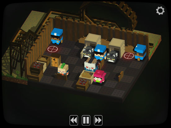 Screenshot 4 Slayaway Camp