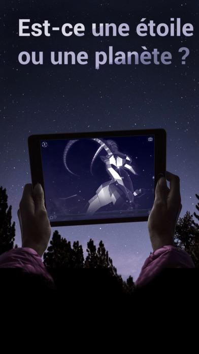 Screenshot Star Walk 2 - Carte du Ciel, Étoiles et Planètes