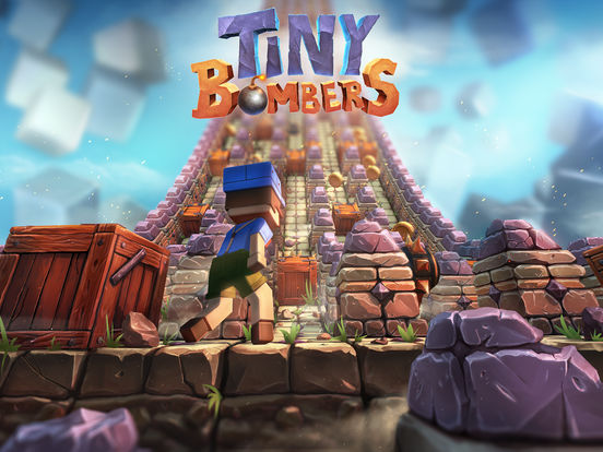 Screenshot 5 Tiny Bombers