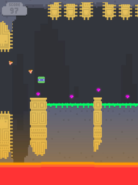 Screenshot 4 Temple Jump
