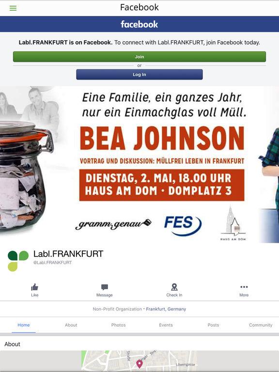 Singles Frankfurt, Kontaktanzeigen aus Frankfurt bei
