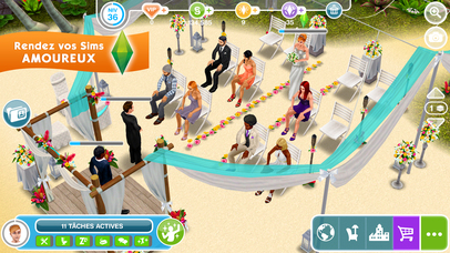 Les Sims Freeplay sur iPad-capture-3