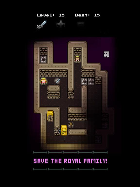 Screenshot 5 Royal Dungeon