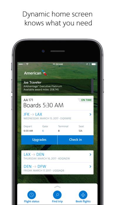 Captura de pantalla de l'iPhone 1